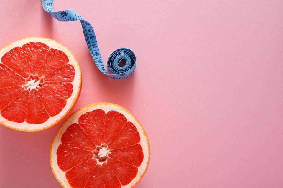 Menüs Diäten zur Gewichtsreduktion
