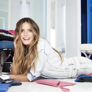 Lidl: Heidi Klum bringt dritte Kollektion raus