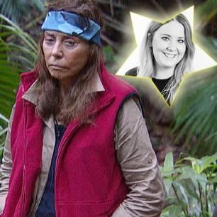 Tina York will endlich das Dschungelcamp verlassen
