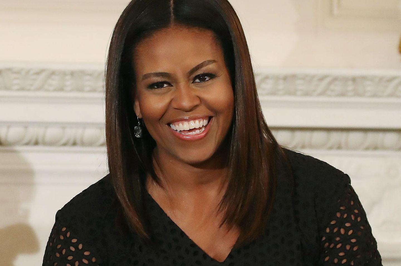 Alltag ohne First-Lady-Pflichten: Michelle Obama