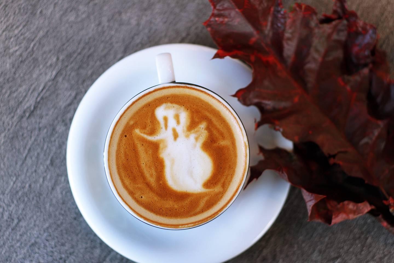 Milchschaumkunst – Da schwimmt ein Hund in meinem Kaffee!