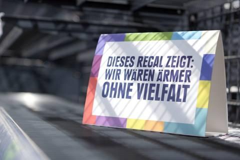 """Edekas Viralhit für eine bunte Welt: """"Wir lieben Vielfalt"""""""