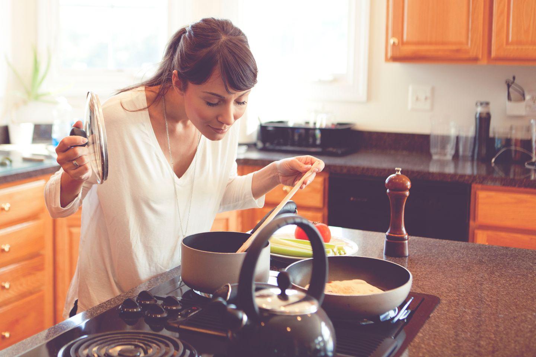 Die perfekte Kürbissuppe – das beste Rezept für faule Angeber