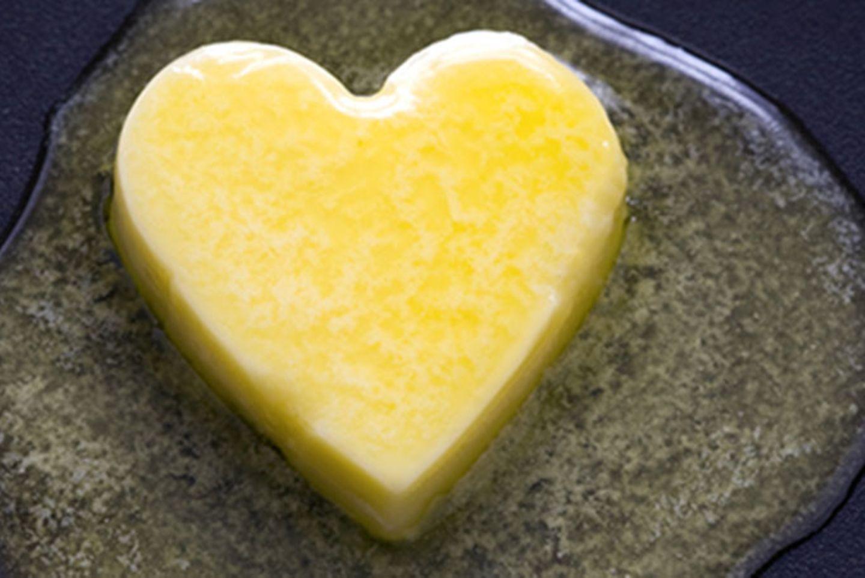 Esst mehr Fett! Die Wahrheit über Butter, Sahne und Co.