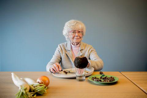 Die Top 5 Geheimtipps bei Erkältung von Oma Inge