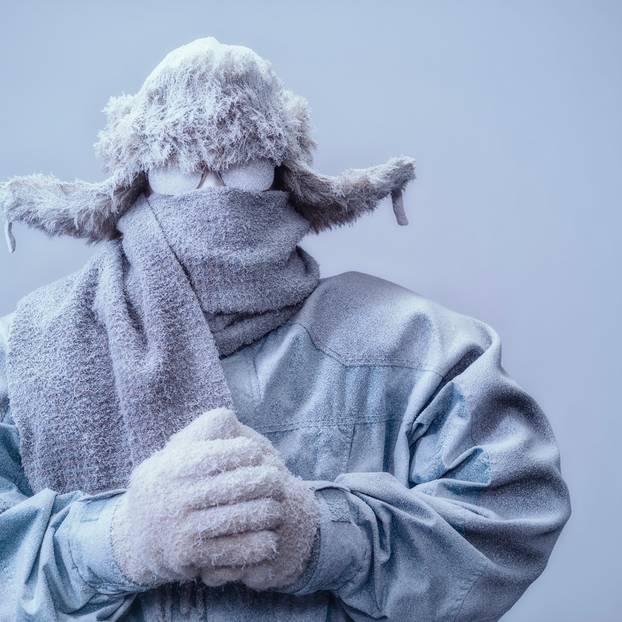 10 Dinge, die nur Frostbeulen kennen!