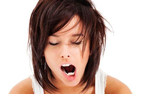 Müde? Barbaras Visagist verrät seine Tricks gegen Augenringe
