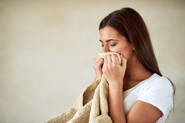 Mein Duftfetisch und ich –Warum ich meine Nase nirgendwo raushalten kann!