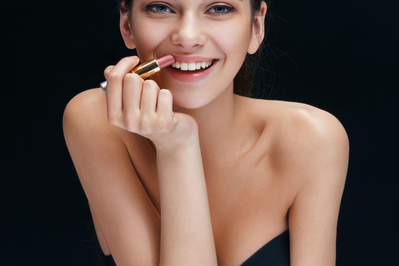 Endlich ein Lippenstift für Anfänger – der Lip Glow