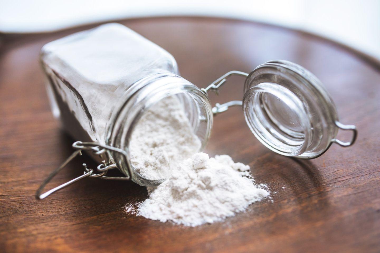 Peelen, bleichen, schöner werden: Wahnsinn, dieses Pulver