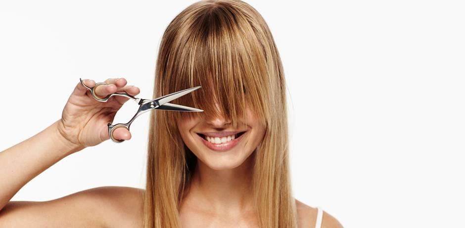 Frisur Ab 40 Haare Abschneiden Macht Junger Barbara De