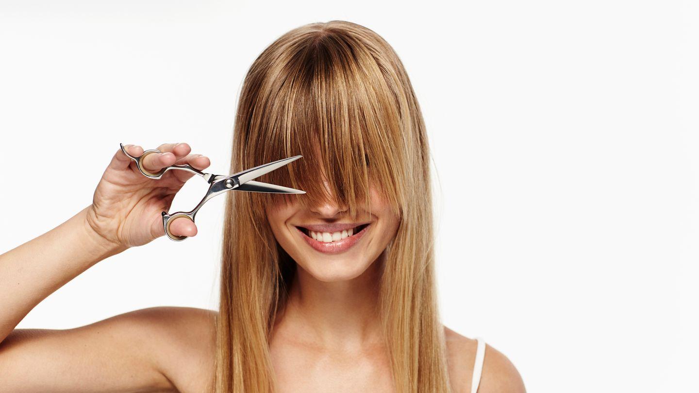 Frisur ab 11: Haare abschneiden macht jünger?  Barbara.de