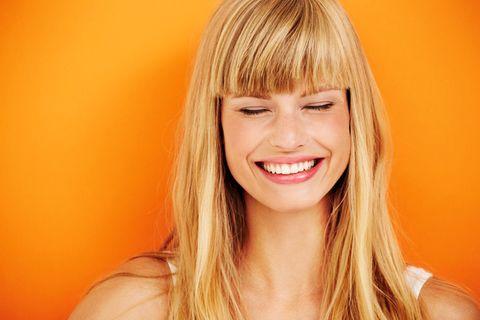 Blonde Haare? Dann kennst du diese 7 Dinge