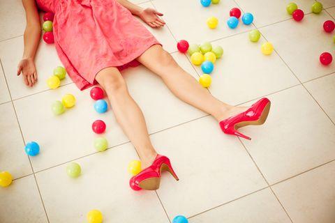 Rasier-Tipps für Faule: So bleiben Beine länger glatt!