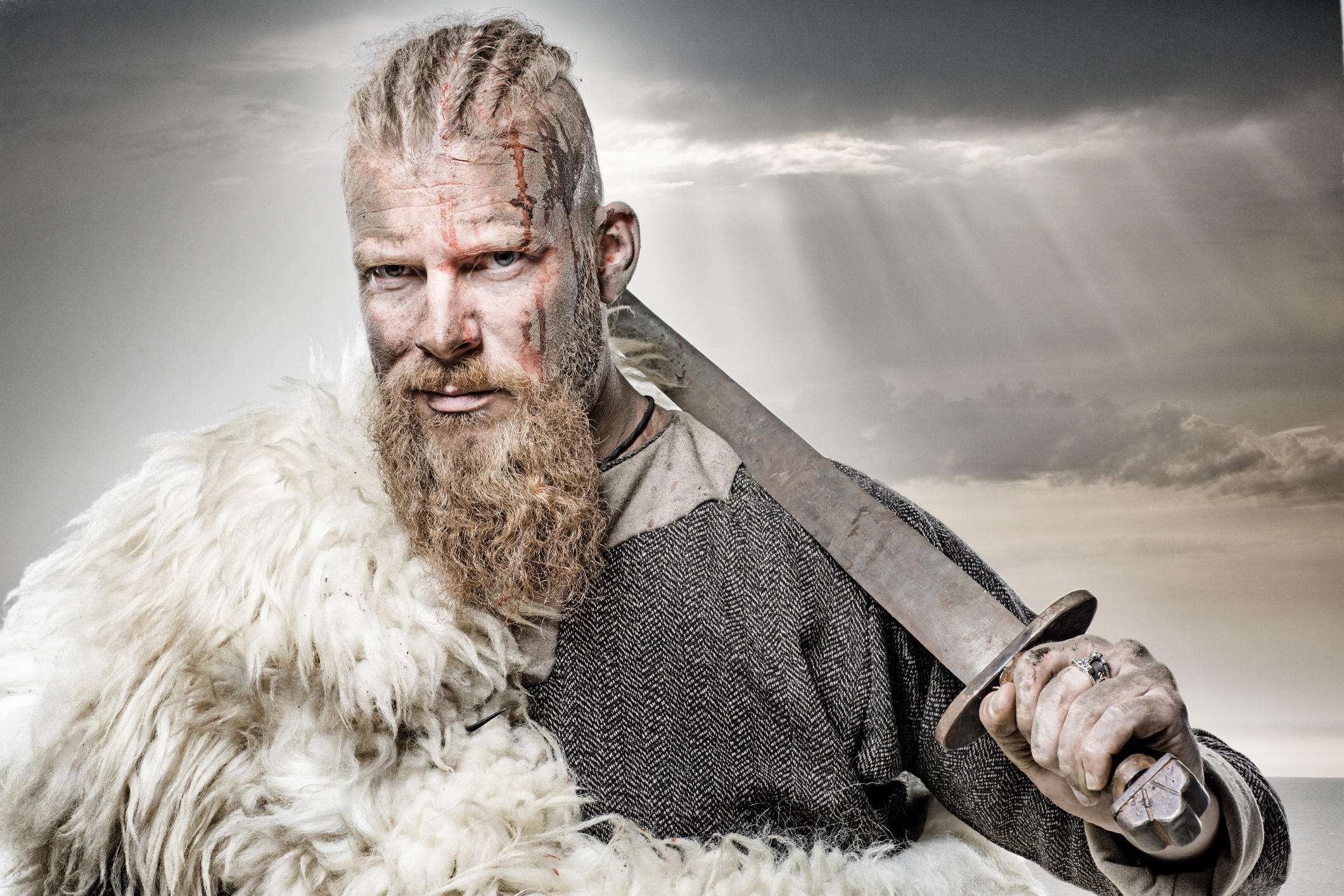 Frisuren in vikings
