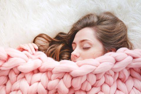 Das erklärt alles: Auch Menschen haben ein Winterschlaf-Gen