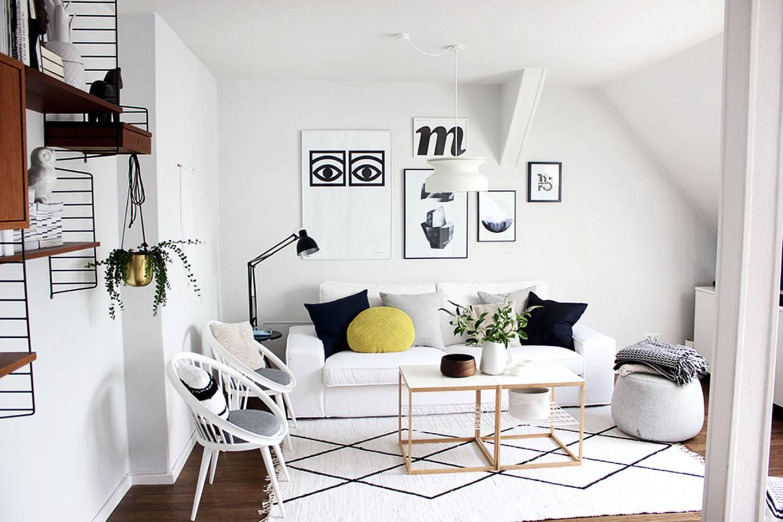 Blogger-Home #6: Ohwhataroom über Sofa-Flecken durch Ehemänner