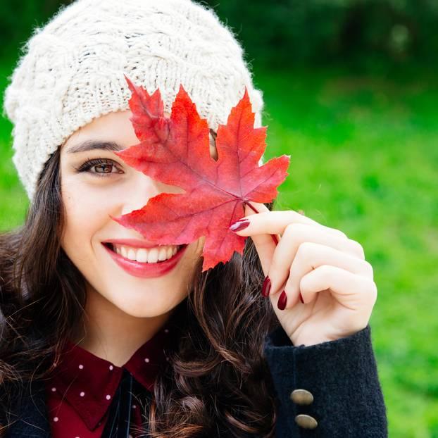 Sieben Gründe, warum wir uns jetzt auf den Herbst freuen!