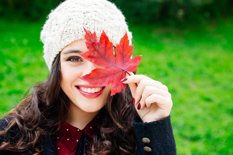 Es wird bunt!: 10 Gründe, warum wir uns jetzt auf den Herbst freuen!