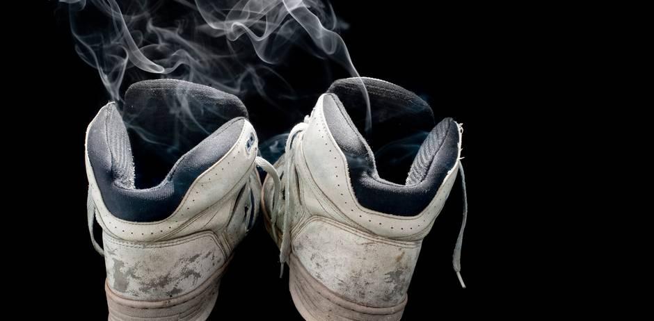 Geruch StinkstGegen Üblen Helfen Hause Zu Hausmittel Diese O0wk8nP