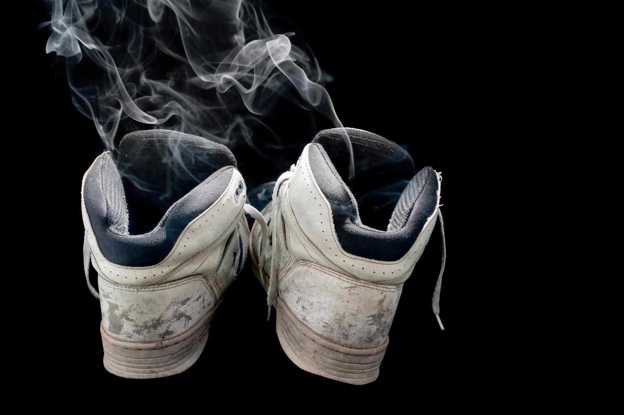 Zu hause stinkst gegen blen geruch helfen diese hausmittel - Essig kochen gegen geruch ...
