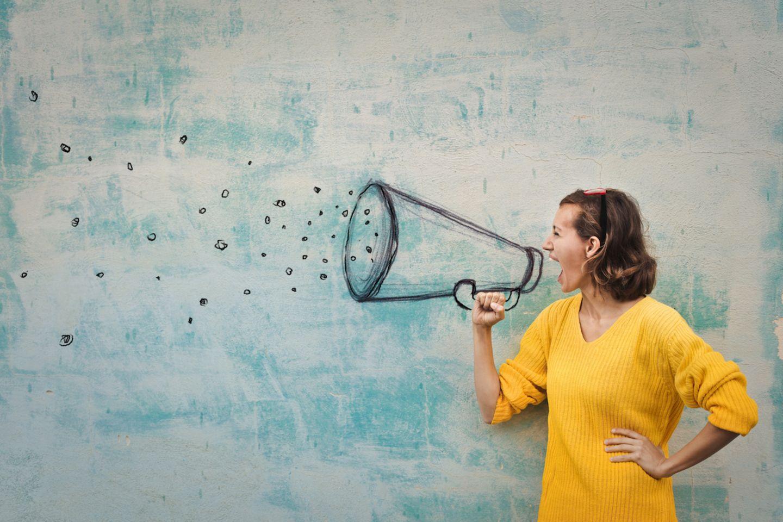 Sieben Sätze, die du nur von Müttern hörst