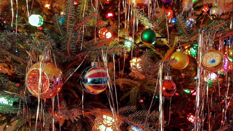Früher war mehr Lametta! - Warum Weihnachten wieder