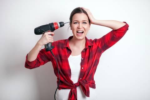 Heimwerker-Ass: Mit diesen Tricks renovierst du wie ein Profi