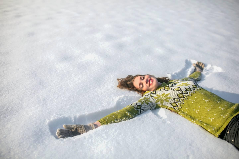 Leise rieselt...nichts: Schon wieder kein Schnee in Sicht? So geht der Do-it-yourself-Winter!