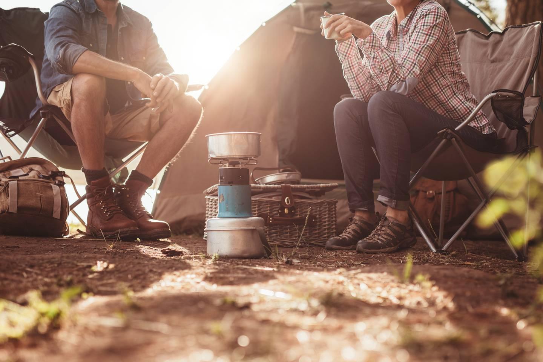 10 Tipps, wie du deinen nächsten Campingtrip überlebst