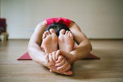 Sport mach ich entspannt Zuhause – YouTube-Yoga & Co