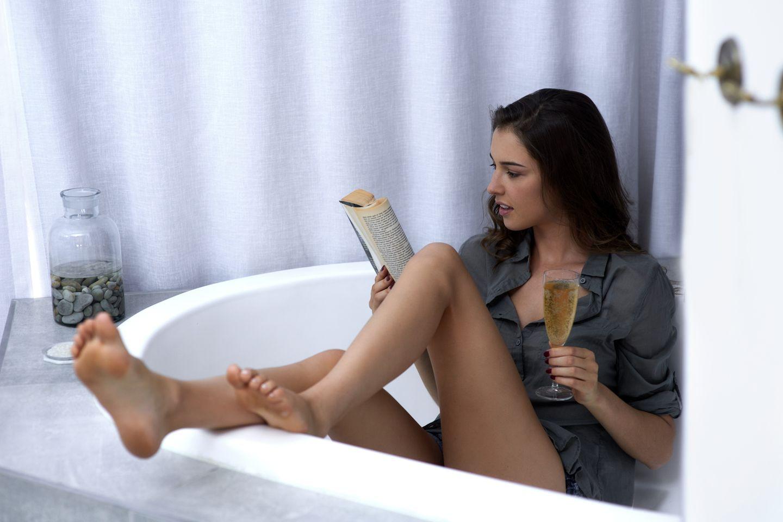 Sexy Bücher für heiße Sommernächte