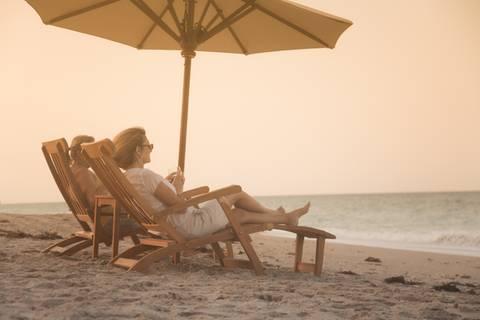 Das sind die sieben Mythen zum Thema Sonnenschutz