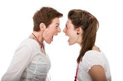"""""""Mama, du nervst!"""" – Warum wir immer die Töchter unserer Mütter bleiben"""