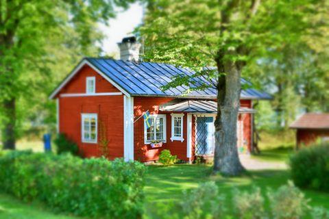 Das Bullerbü-Syndrom: Warum alle die Schweden so toll finden
