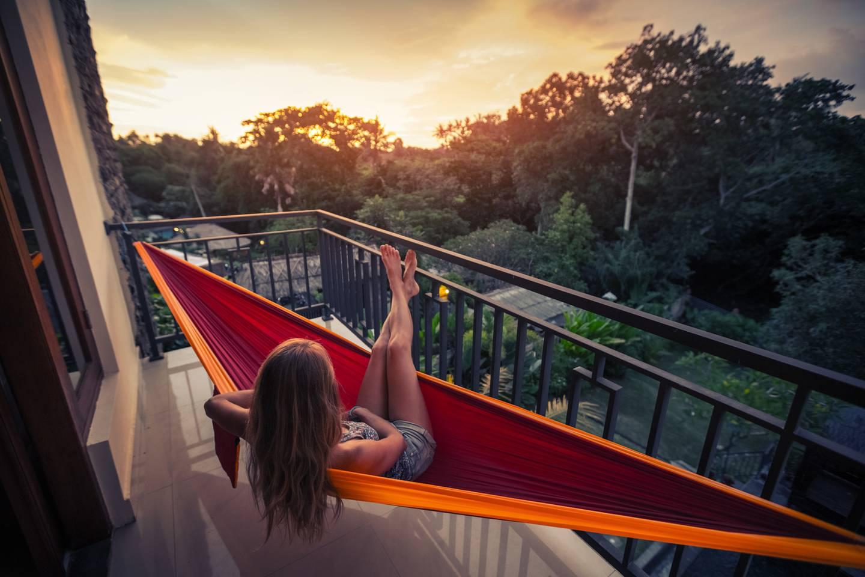 Zuhause ist es am schönsten – Warum ich lieber Urlaub auf Balkonien mache
