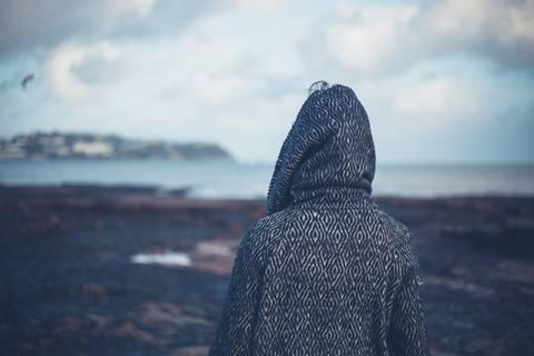 Nur Wind und Vitamin Sea –das Meer ist meine Wellnessoase!