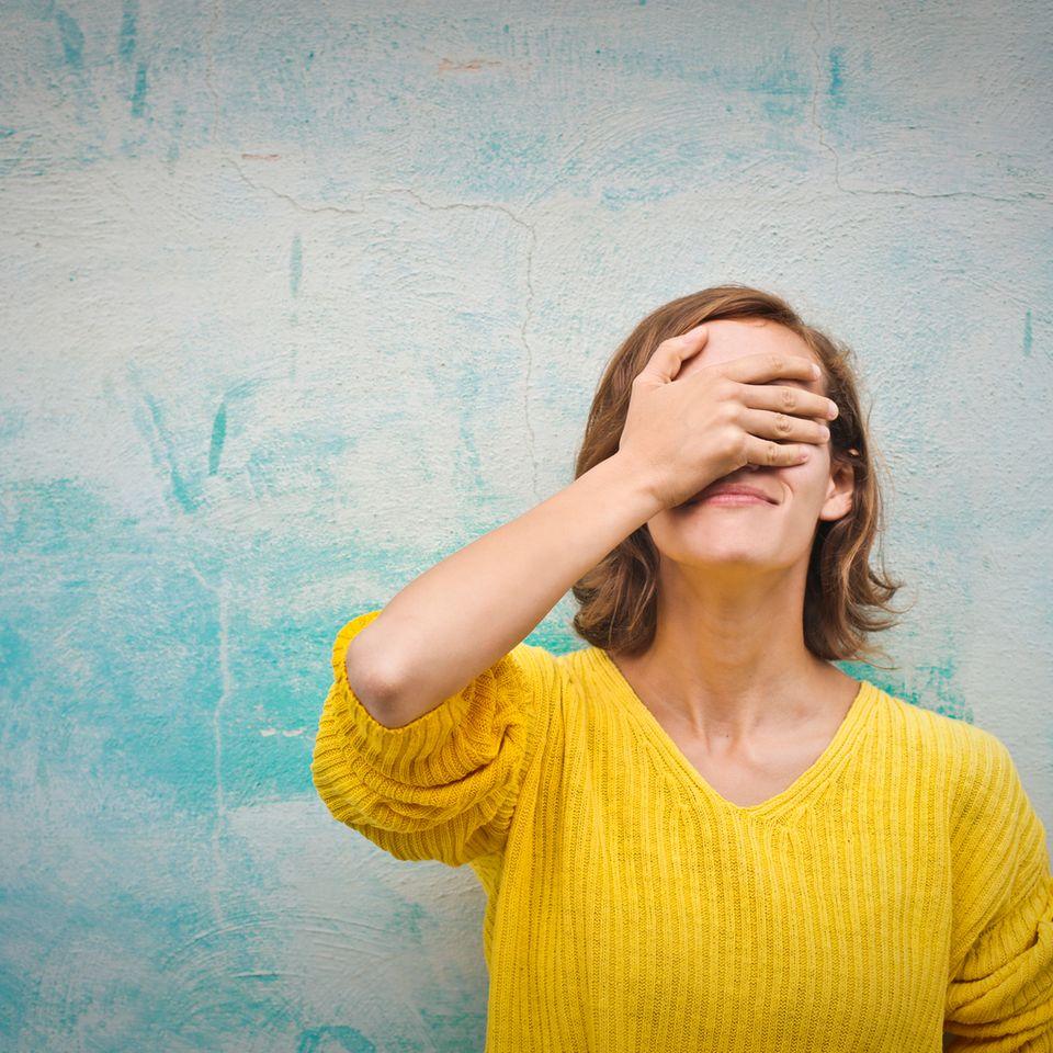 Nichts bereuen: Warum ein schlechtes Gewissen totaler Quatsch ist