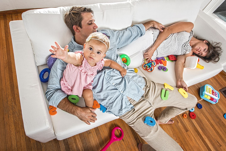 #gottoddlered: Und dann kam das Kind!