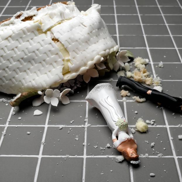 Traumjob Weddingplanner? Hochzeiten können der blanke Horror sein