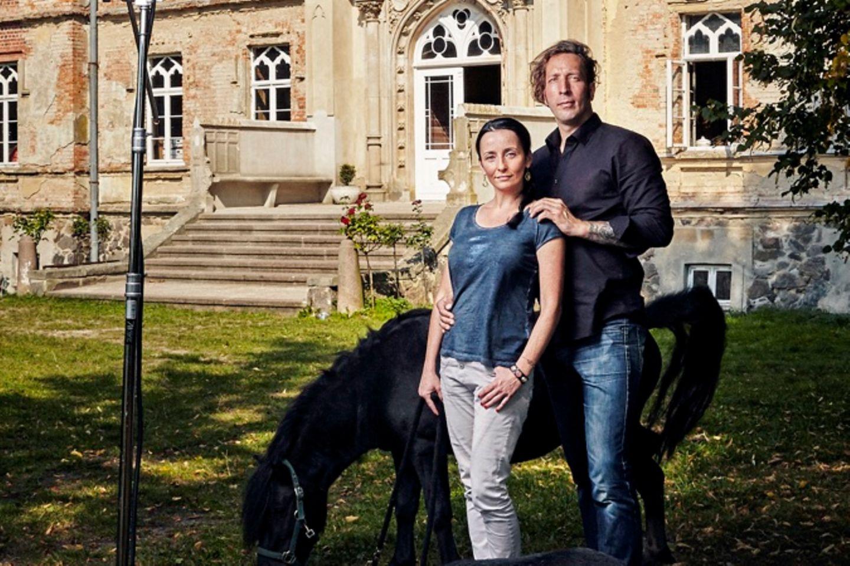 Von wegen Luxus: Die Schlossherren von Vogelsang