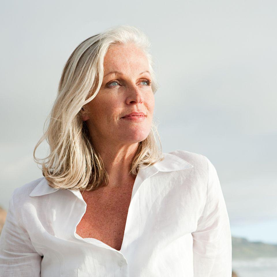 Menocore: Warum der Menopausen-Look cool ist