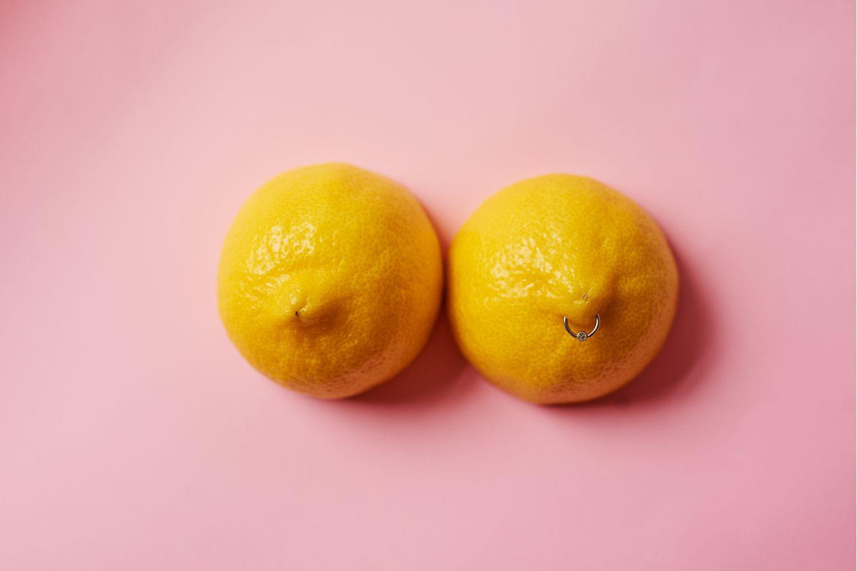 Obenrum : Alles, was du noch nicht über Brüste wusstest