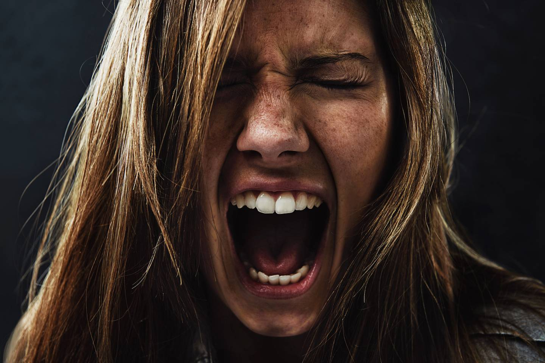 Hunger, Pipi, kalt  – Warum es dieses Frauenphänomen wirklich gibt