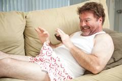 Männer – warum zum Teufel schickt ihr uns Penisbilder?