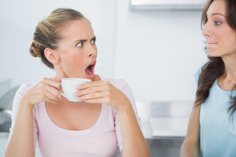"""Ein Kaiserschnitt sei """"faul"""", sagt Kate Hudson... und alle drehen durch!"""