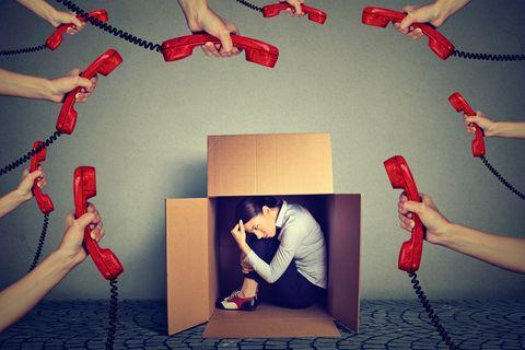 Status: Keine Anrufe, nur WhatsApp!!! – Meine Angst vorm Telefon