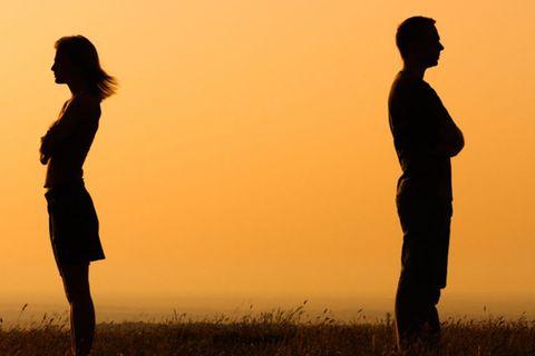 Schicksal: Meine Frau täuschte mich mit drei Kuckuckskindern