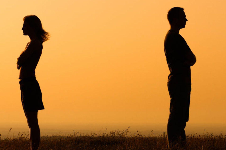 Einem anderen meine mann schlafen soll frau mit Meine Ehefrau