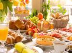Osterfrühstück: Die besten Rezepte